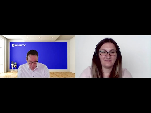 Ensuring unified access to data with automated data governance - Hylke Visser, Immuta