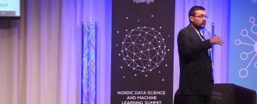 Industrializing Predictive Analytics On Big Data Infrastructure - Laurent Tessier
