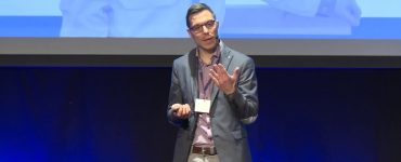 Leveraging Field Data From The Connected Digital Construction Worker - Henrik Fälldin