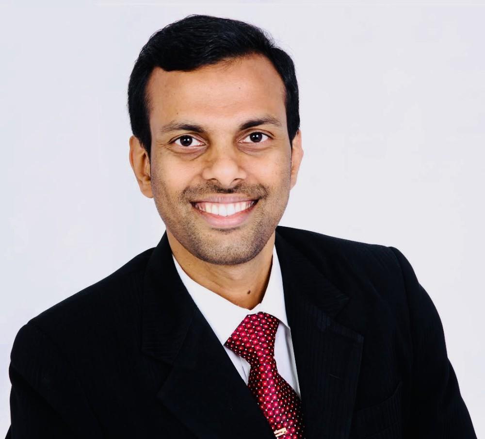 Dr. Mahendra Samarawickrama, Senior Manager – Data Science and Analytics at Australian Red Cross