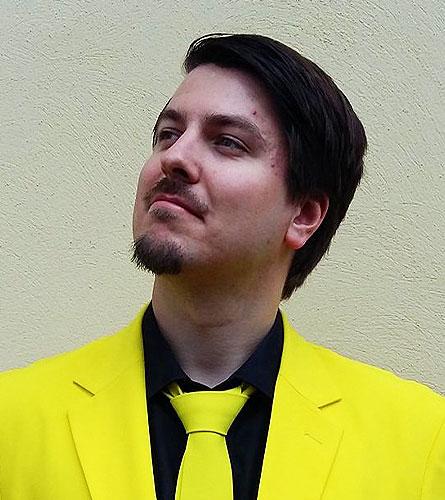 Max Schultze, Data Engineering Manager at Zalando