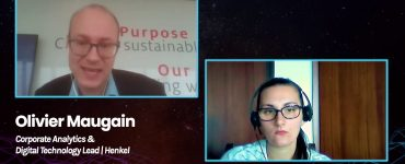Lessons from a data-driven transformation initiative - Olivier Maugain, Henkel