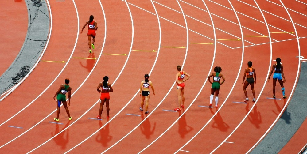 How AI used at the Tokyo 2020 Olympics is transforming sports