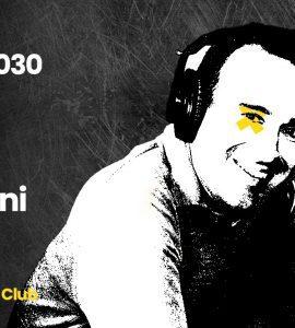AIAW Podcast Episode 030 - Nima Ghorbani