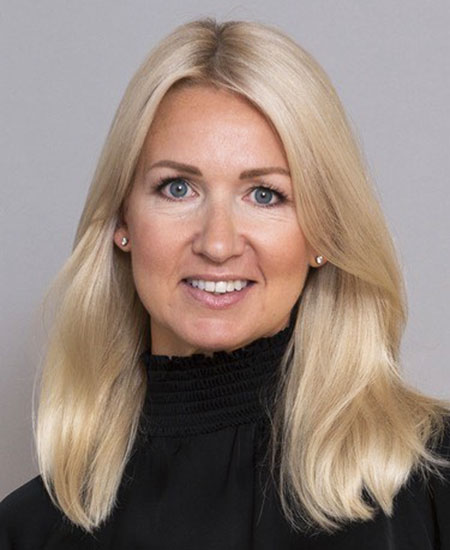 Linda Borelius