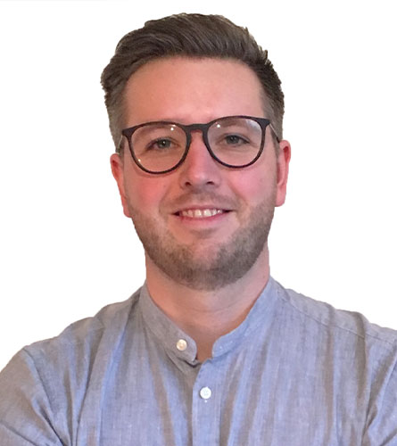 Micha Ben Achim Kunze, Lead Data Engineer at Maersk