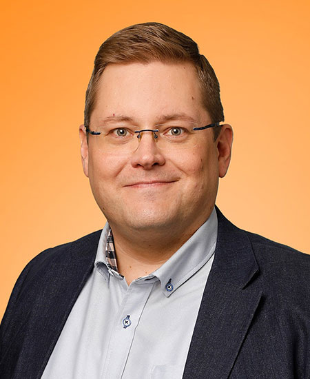 Mikko Muurinen