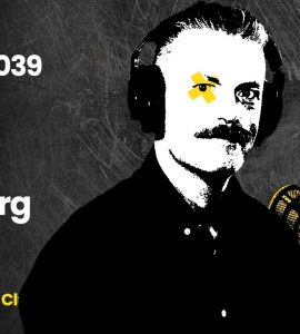AIAW Podcast Episode 039 - Olof Granberg