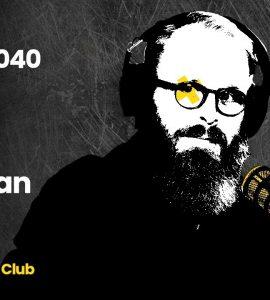 AIAW Podcast Episode 040 - Fredrik Björkman - The AI Revolution