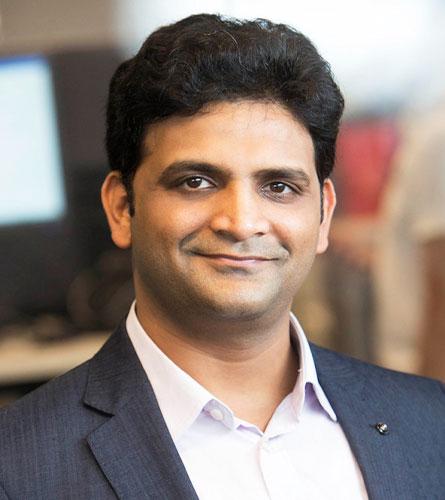 Somil Gupta – AI Strategy and Monetization Advisor   Intakt AI (Part of Svara AB)