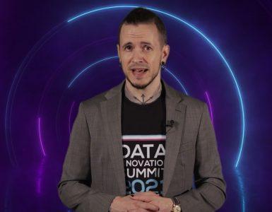 Data Octagon Day 2 Closing Remarks - Robert Luciani, Foxrane
